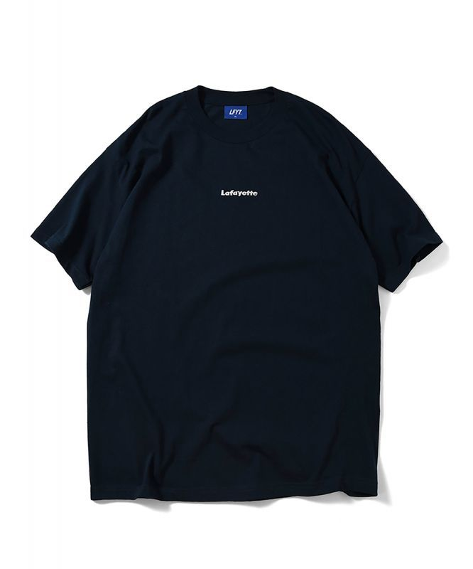 LFYT Small Logo Tee - Navy