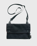 CORDURA® Sacoche Bag - Black