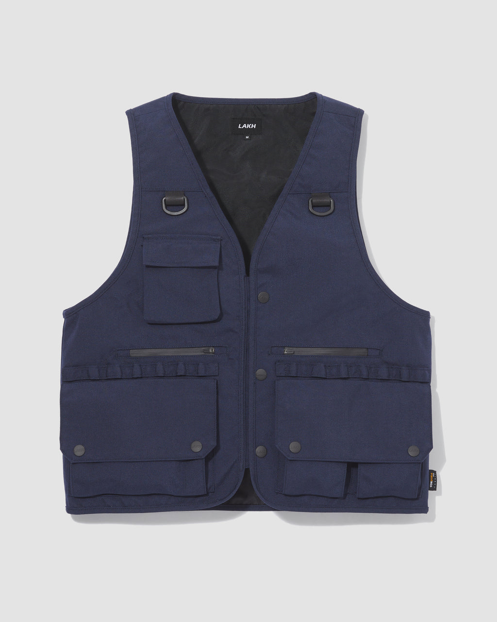 CORDURA® Tactical Vest - Navy