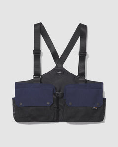 CORDURA® Vest Bag - Navy