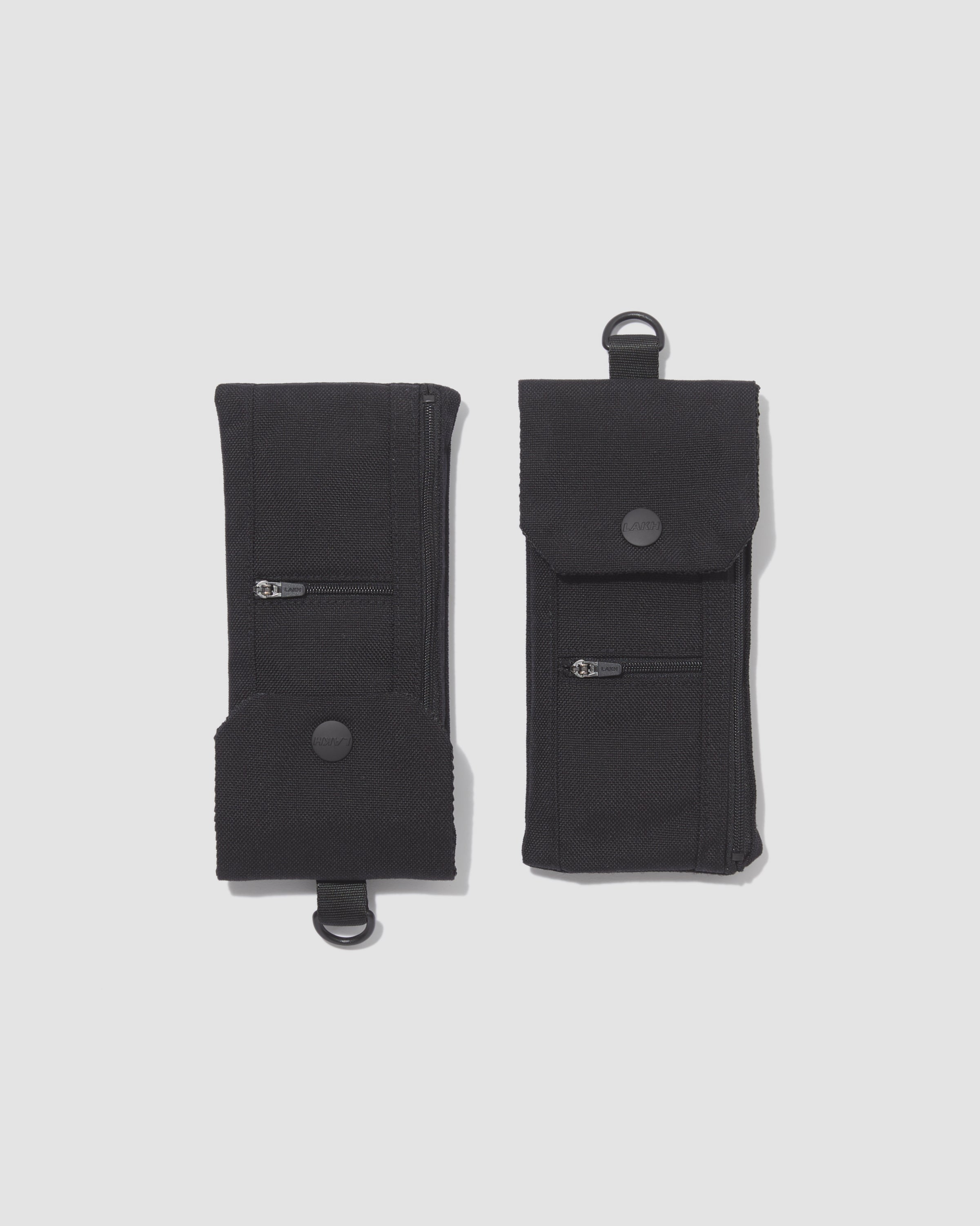 CORDURA® Tech Small Bag - Black