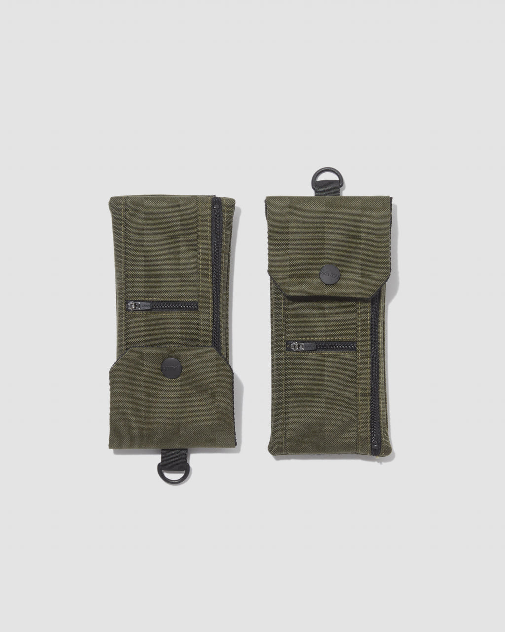 CORDURA® Tech Small Bag - Olive