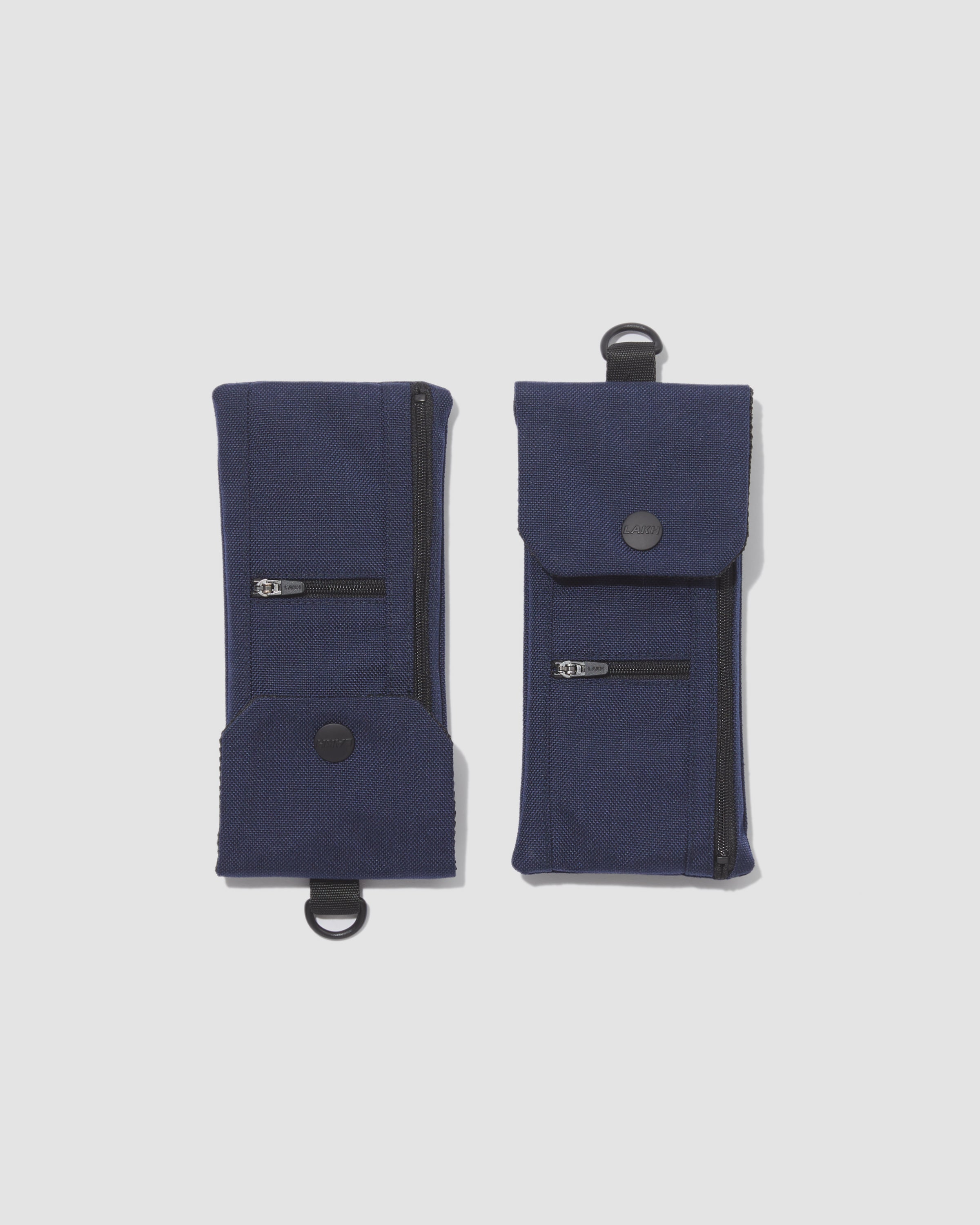 CORDURA® Tech Small Bag - Navy