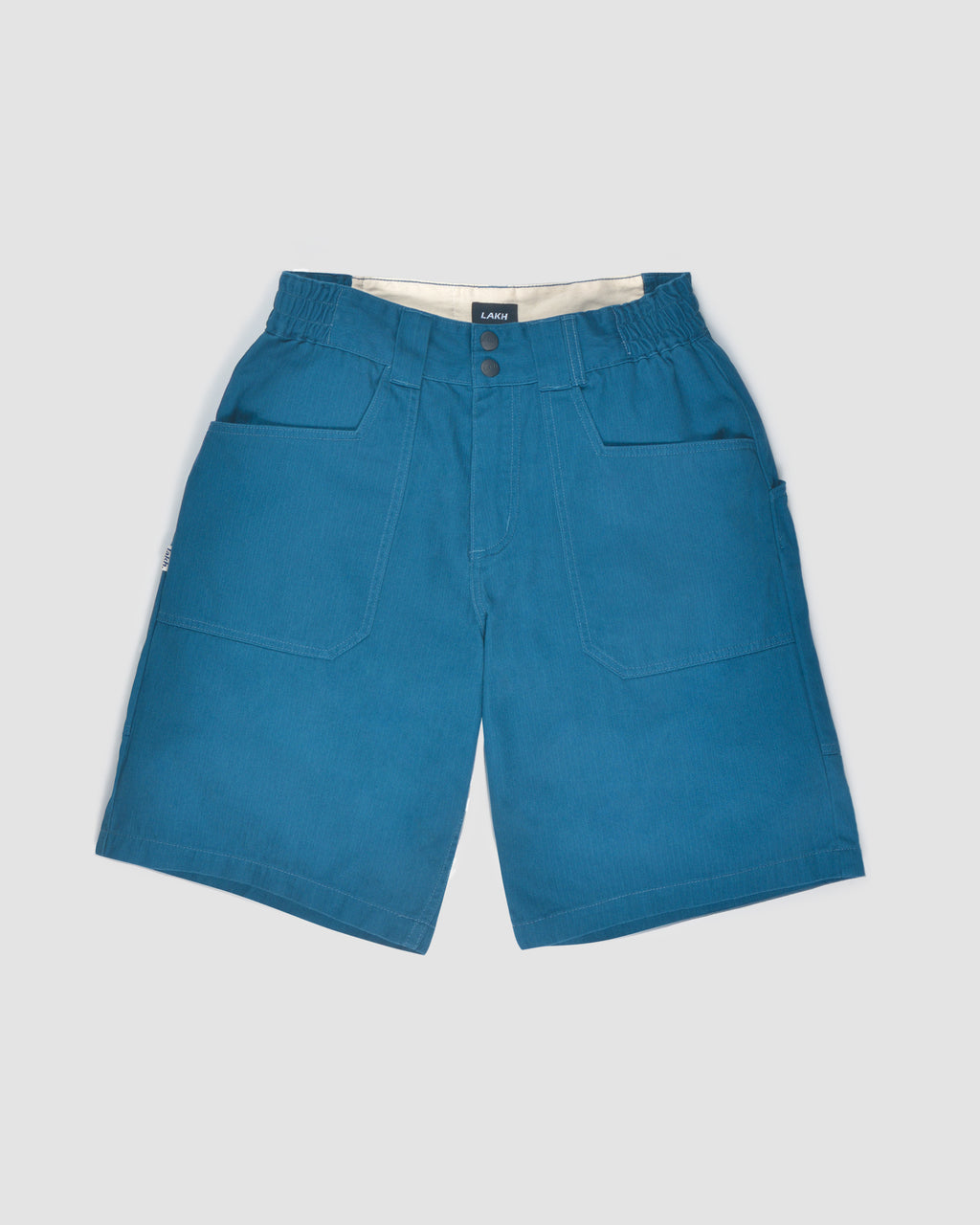 Fatigue Shorts - Azure