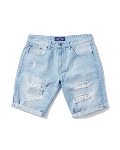Shorts - Magic Patch 2.0 Light Blue