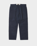 Button Pants 2.0 - Navy