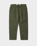 Button Pants 2.0 - Olive