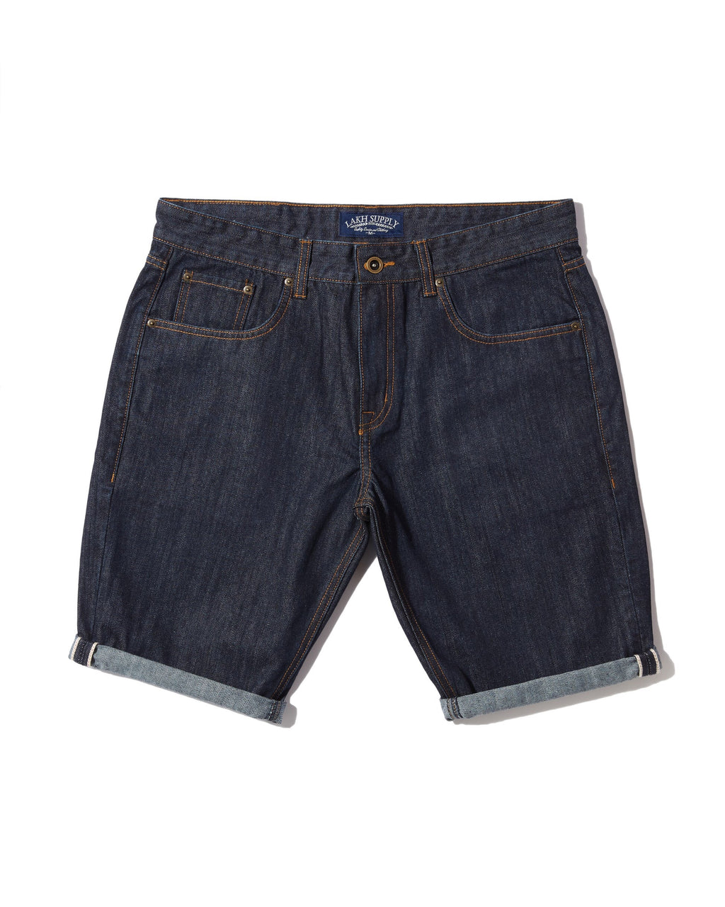 Shorts - Rinse Wash Navy