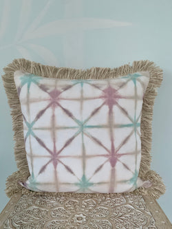Florida Fall Star Pillow