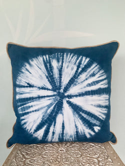 Moody Blues Sand Dollar Pillow