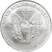 Load image into Gallery viewer, 1996 American Liberty Silver Dollar