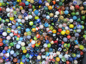 Look Maw! Marbles