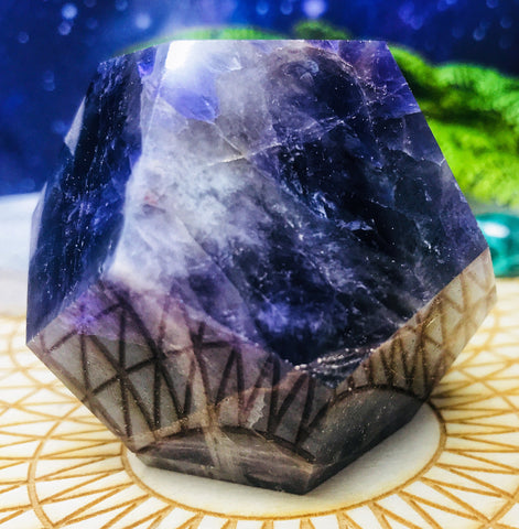 Grounding Crystals + Self Care for Empaths   DivineLife Crystals