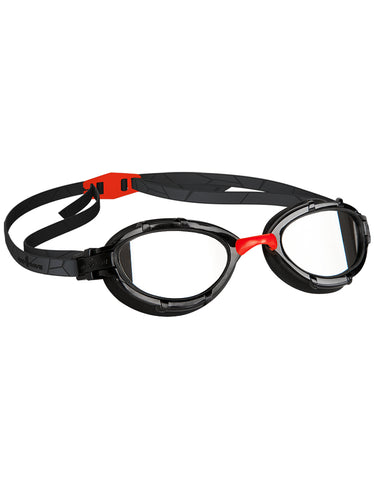 Goggle Triathlon Mirror Red