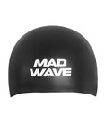 Racing Silicone Cap D-Cap Black