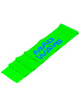 Strech Band Green 0,3mm