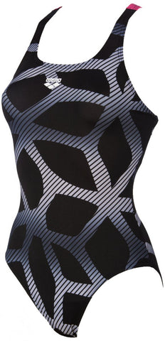 Women's Spider Pro Back One Piece LB