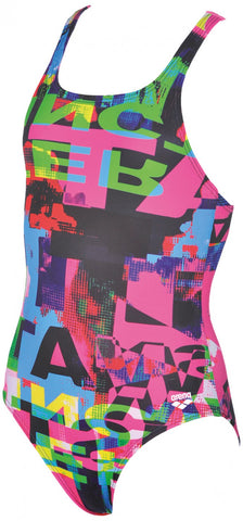 Girls' Instinct JR One Piece