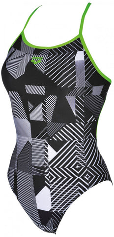 Women's Optical One Piece