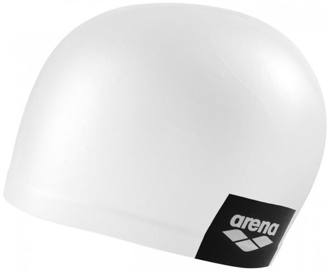 Moulded Cap White