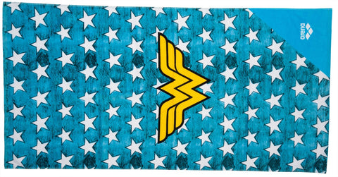 Heroes Towel Wonder-Woman