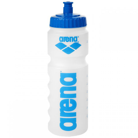 Water Bottle 750 ml Clear-Blue