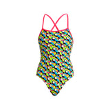 Women's Eco Strapped In Toucan Do It