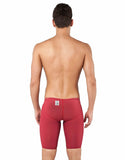 Men's Jammer Bodyshell EXT Red