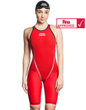 Women's Forceshell Open Back Racing Suit