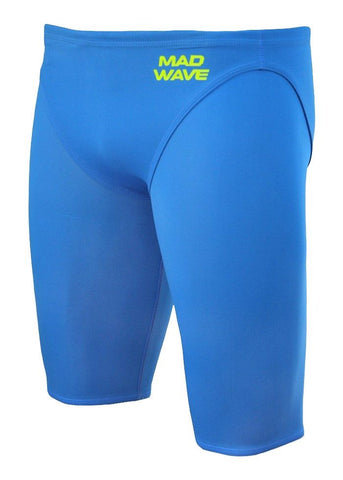 Men's Jammer Bodyshell EXT Azure