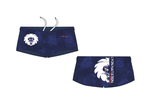 Men's Trunk 15 cm Lyon Natation