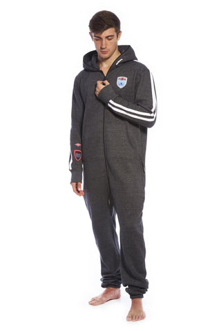 Onezie Born 02 Swim Graphite