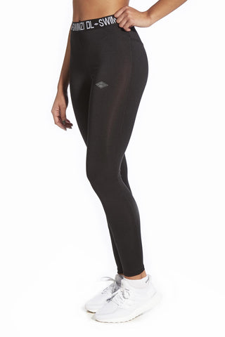 Sports Leggings Black