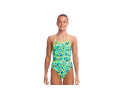 Girls' One Piece Diamond Back Stem Sell