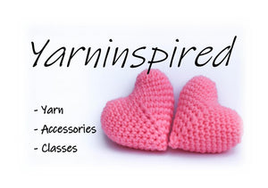 Yarninspired