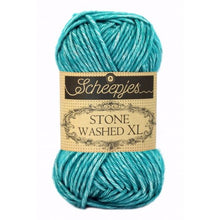 Load image into Gallery viewer, Scheepjes Stone Washed XL