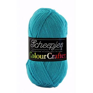 Scheepjes Colour Crafter
