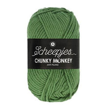 Load image into Gallery viewer, Scheepjes Chunky Monkey  Colours 1302 - 2019