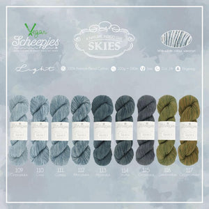 Scheepjes Skies Light Assortment
