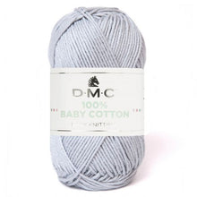 Load image into Gallery viewer, DMC Baby Cotton