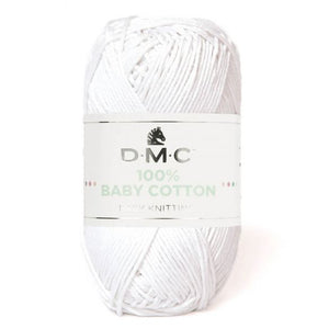 DMC Baby Cotton