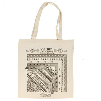 Sophies Universe - Garden Canvas Bag