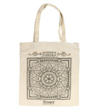 Load image into Gallery viewer, Sophies Universe - Garden Canvas Bag