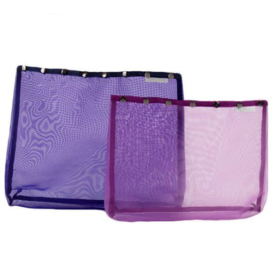 Namaste Oh Snap Mesh Bag Set
