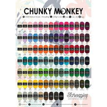 Load image into Gallery viewer, Scheepjes Chunky Monkey  Colours 1001 -1277