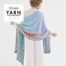 Load image into Gallery viewer, Yarn After Party No 30 Alto Mare Wrap