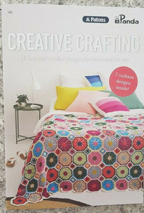 Creative Crafting Book
