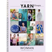Load image into Gallery viewer, Scheepjes Yarn Bookazine No. 5 woman