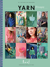 Load image into Gallery viewer, Scheepjes Yarn Bookazine No. 7 Reef