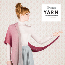 Load image into Gallery viewer, Yarn After Party No.13 Essence Shawl